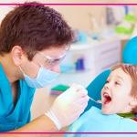 مراقبت های لازم بعد از درمان دندانپزشکی اطفال